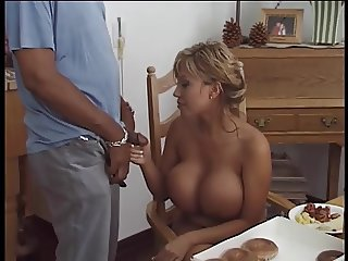 Hot & horny chicks in action