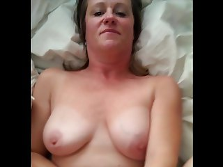 Homemade Mature Couple