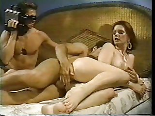 Cream, Cum & Sex Tape
