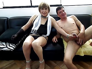 afternoon pleasure with strong full anal sex lovers