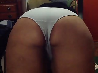 indian wife ass