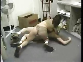 Special Delivery Catfight