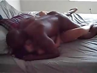 hard fuck wife cuckold - with creampie