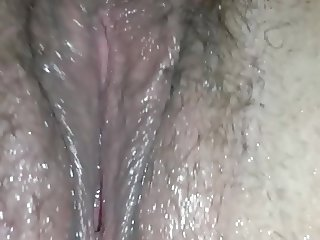 dirtypantgrl squirts all over my phone