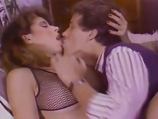 Christy Canyon is an American classic