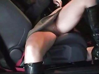 MILF (POV) #105 She must have Offsprings and be Married