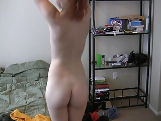 WEBCAM STRIPPER