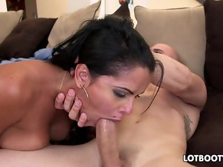 Two huge juicy booty Latinas lustful chicks