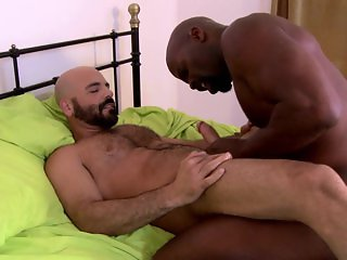 IconMale Adam Russo Fucked RAW