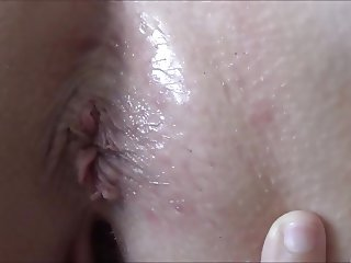 fat bitch loves to fart with crazy anal creampie at end