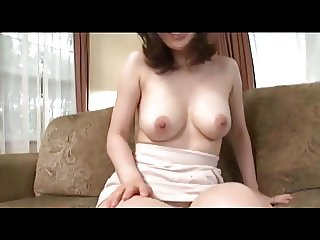 Erotic Japanese Girl