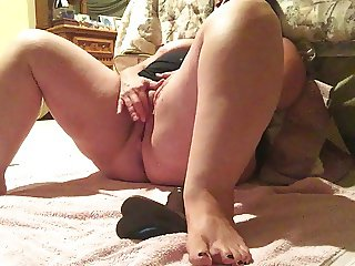 Getting dirty on cam