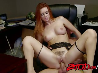 ZTOD - Karlie Montana Wants Her Employees Coc