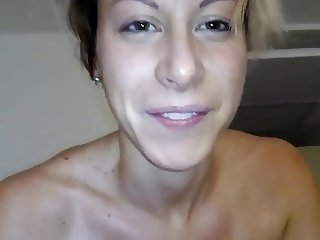 Italian wife sucking and rimjob