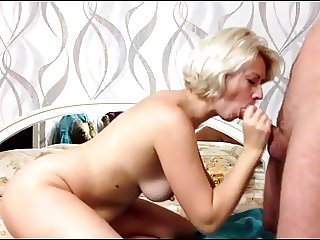 russian pretty mature get fuck