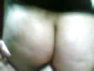 fingering in the ass