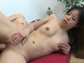 Asia Zo Hot Licking And Sucking