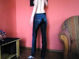 Most Best Wetting Jeans 1