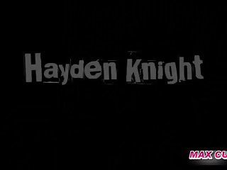 Hayden night Cuckold