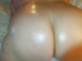 Pawg wife ready for bbc