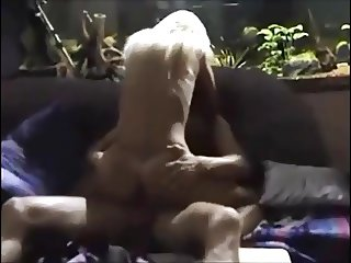 Blonde wife homemade cuckold