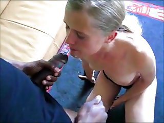Hottest cum in mouth 11 (Girls craving BBC & Black cum)