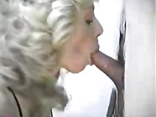 Gloryhole Tiffany 2