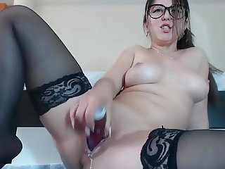Littleblondys webcam show