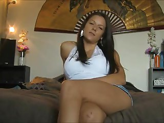 jerk that black dick for me slave ass game