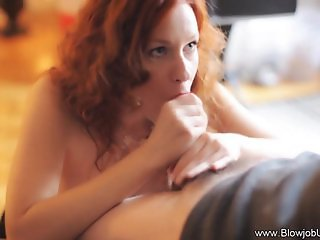 Excellent Oral Sex Seductress