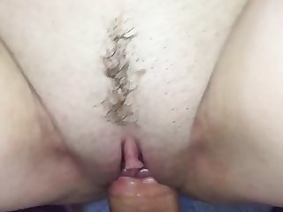 Quick fuck with hot tiny body