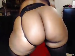 5 star booty session
