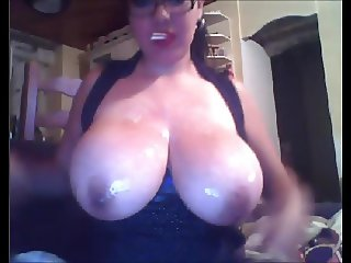 Amateur hot big boobs milf