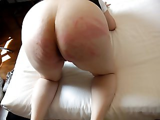 Session in July 2016 (role play) stupid secretary punished
