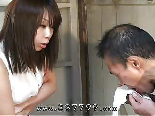 MLDO-042 not daughter-in-law of SM care hell Mistress Land