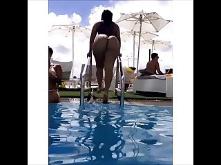 tahiry jose big ass booty