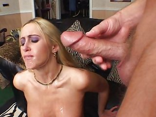 Her hole longs for a fuck