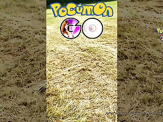 Pokemon GO Porn - Anny Aurora caught a Dickluxo (ENGLISH)