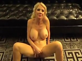 White Mature Sluts are Fucked at the BBC Club