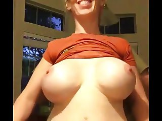 Can't resist Such beautiful breasts