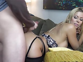 Milf with an attitude getting nailed