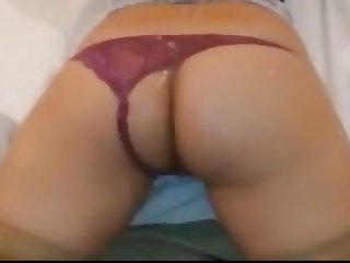 Cumshot compilation with gf in thong
