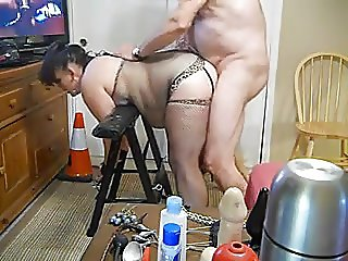 NASTY SLUT WIFE