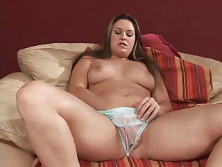 Teen hottie get her ass banged by a big cock