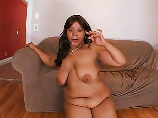 Big tits chick likes to ride a big cock