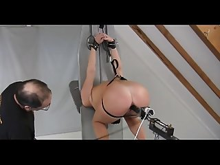 STOP wives and mechanic fuck in various positions