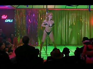 Hottest Scenes from Showgirls