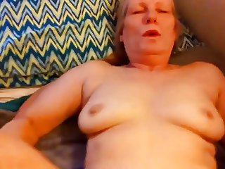 mother in law is always horny