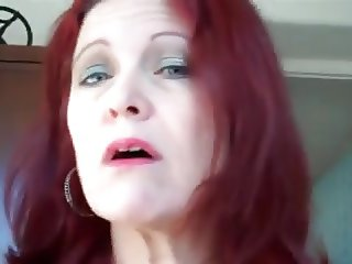 Super MILF again - creampie