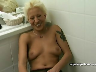Fuck and piss